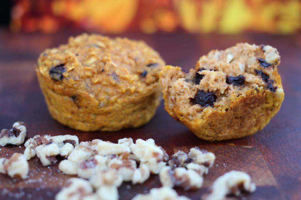 gluten-free-pumpkin-protein-muffins